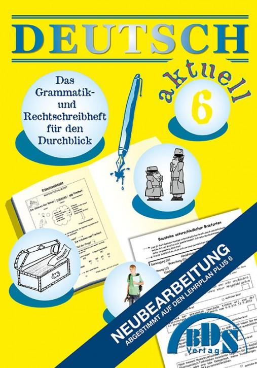 Deutsch aktuell 6