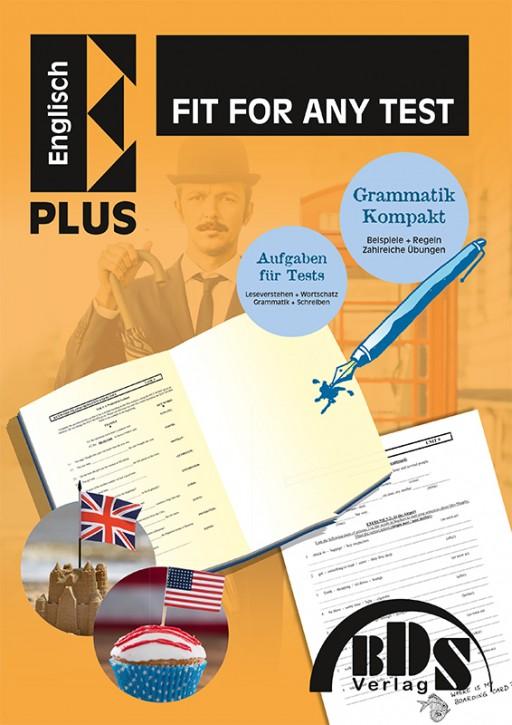 Englisch PLUS (10. Klasse) + Sammlungen der AP-Aufgaben der letzten 3 Jahre