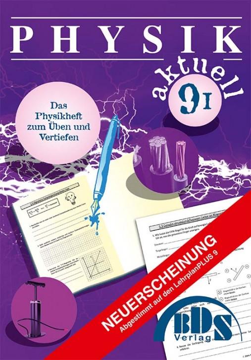 Physik aktuell 9 I
