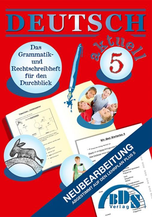 Deutsch aktuell 5