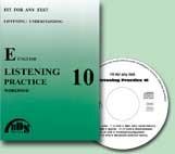 CD 10 mit Tapescript