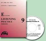 CD 9 mit Tapescript