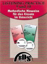 Methodische Hinweise und Tipps (nur für Englischlehrer)