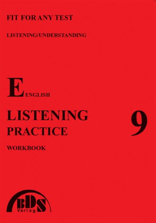 LISTENING PRACTICE 9