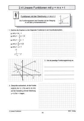 Mathematik aktuell 9 (wirtschaftlicher Zweig)