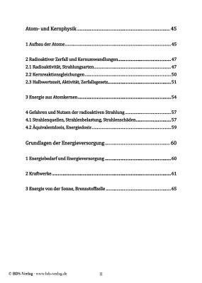 Physik aktuell 10 - Vorbereitungsheft + Sammlung der AP-Aufgaben der letzten 5 Jahre